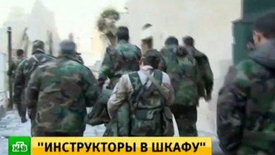Photo of США уговаривают Россию выпустить окруженных американских военных из Алеппо