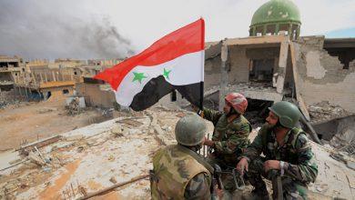 Photo of Армия Сирии освобождает новые кварталы в Алеппо