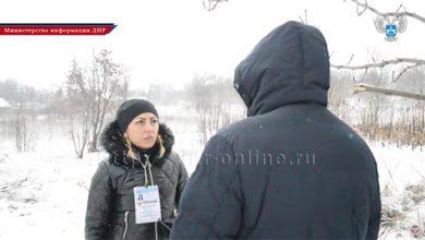 Photo of На КПП «Майорское» каратели убили одного и ранили двух мирных жителей