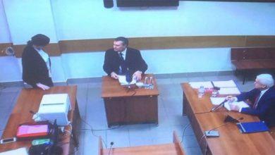 Photo of Янукович в суде признал, что был отстранён от власти незаконно