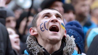 Photo of Фиаско евроинтеграторов: скакали зря — жёлто-голубая клоунада не помогла