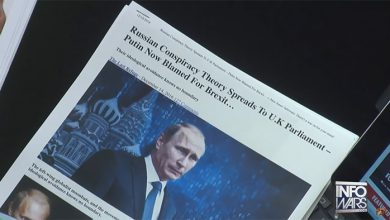Photo of Как Путин США и американские СМИ захватывал