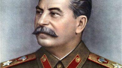 Photo of Исполнилось 137 лет со дня рождения Иосифа Сталина