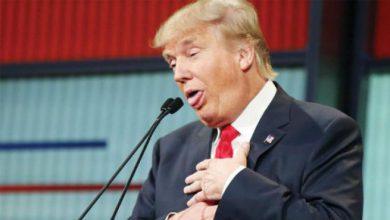 Photo of ЦРУ в бешенстве от Трампа — он отказывается есть «тухлые котлеты»