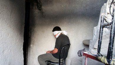 Photo of Двоих граждан РФ выгнали из тайных тюрем СБУ под пули