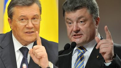 Photo of Порошенко несётся к краху в 2 раза быстрее Януковича