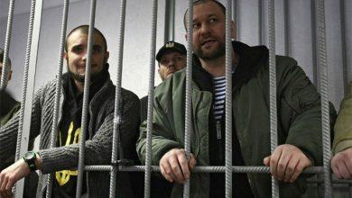 Photo of Боевиков Торнадо – на свободу!