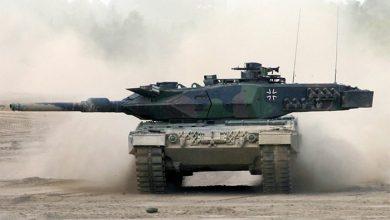 Photo of Немцы сами в шоке от боевых «успехов» своего танка