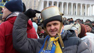 Photo of Майдаунам придется ответить за развал Украины
