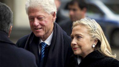 Photo of Олигархи, оплатившие избирательную кампанию Клинтон требуют расследовать исчезновение $ 1,5 млрд