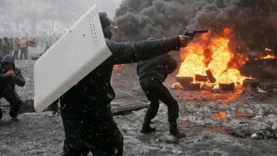 Photo of Московский суд признал смену власти на Украине в феврале 2014 госпереворотом