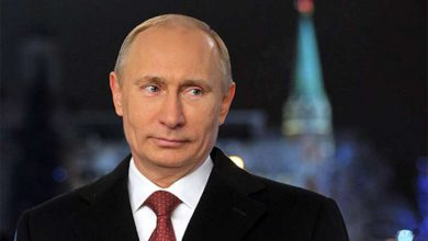 Photo of С наступающим, Америка: реакция Путина на антироссийские санкции Обамы