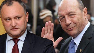 Photo of Президент Молдавии лишил гражданства румынского оккупанта