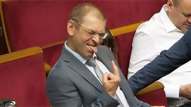 Photo of Пашинский Корбану: Когда захватим власть, будем руководить страной, а ушлепков расстреляем