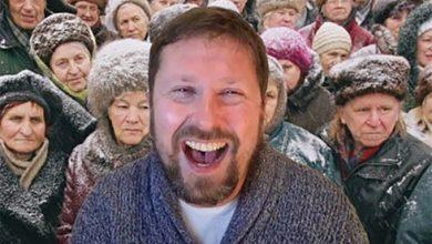Photo of Где ты теперь, пенёк? — мечты украинских пенсионеров-революционеров сбываются