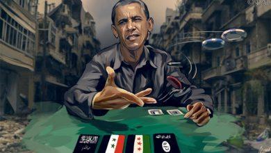 Photo of Обама и ЦРУ переводят стрелки друг на друга