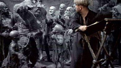 Photo of Окружают, демоны!