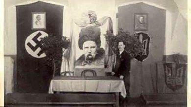 Photo of Украинский институт нацистской лжи: мы придумаем свой Крым, с галушками и Бандерой!