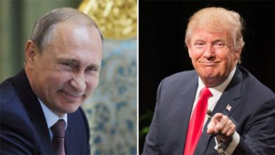 Photo of Трамп должен предложить остаткам Украины американскую систему государственности