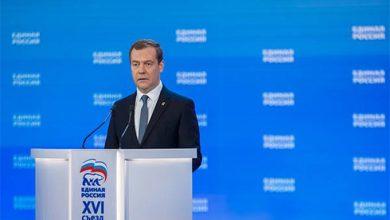 Photo of В России весть о том, что санкции не снимут — встречают аплодисментами