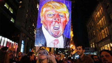 Photo of Протесты против Трампа: откуда все эти люди?