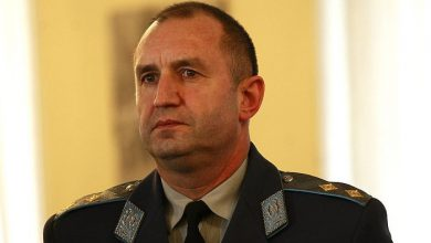 Photo of В Болгарии состоялась инаугурация президента Радева