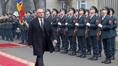 Photo of Президент Молдавии уволил министра обороны и закрывает офис НАТО