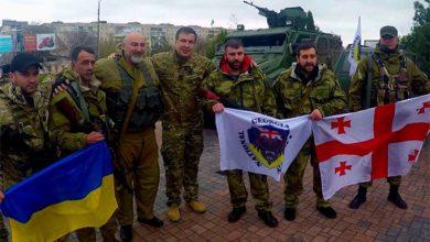 Photo of ЦРУ не платит, наёмники киевских путчистов — разбегаются