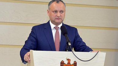 Photo of Игорь Додон отказался вручать медали молдавским коррупционерам