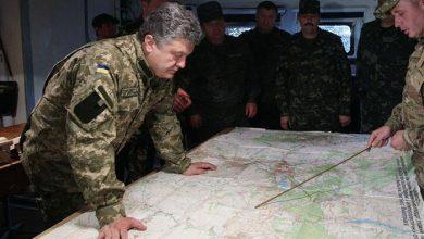 Photo of Путчисты толкают Украину к большой войне
