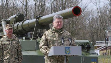 Photo of Горькие проделки кровавого кондитера Порошенко