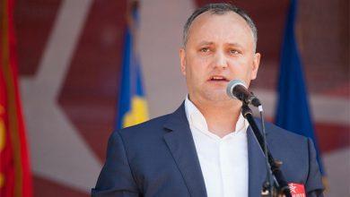 Photo of Президент Молдавии расскажет Брюсселю об обмане Ассоциации с ЕС