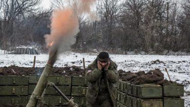Photo of «Правосеки» под Авдеевкой накрыли миномётами своих отступающих карателей