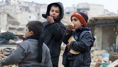 Photo of Брехливый Запад так и не оказал гуманитарной помощи жителям Алеппо