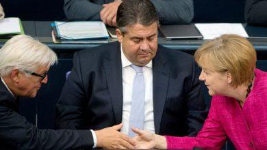 Photo of Из Германии поступают плохие новости для киевских узурпаторов
