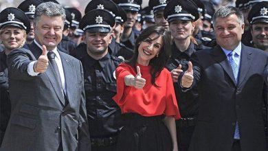 Photo of Аваковские полицаи торговали наркотой под одесским офисом Нацполиции