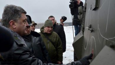 Photo of Запад понял, что сколько киевским путчистам ни давай — все осядет в панамских офшорах
