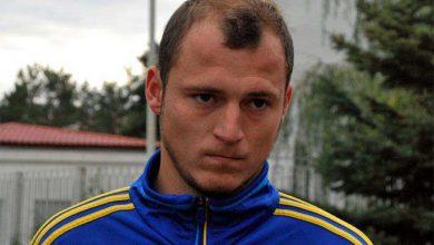 Photo of Украинского футболиста-неонациста отозвали из испанского клуба из-за протестов болельщиков