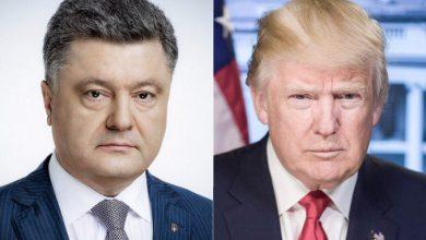 Photo of Порошенко поговорил с хозяином и ни разу не гавкнул в сторону России?