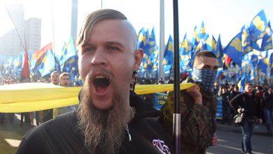 Photo of Порождённому Украиной злу уже мало Донбасса