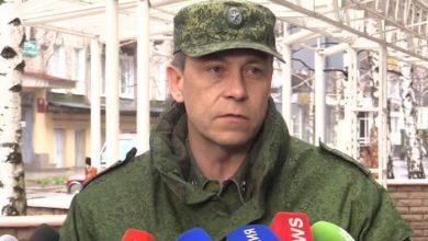 Photo of Экстренное заявление Армии Донецкой народной республики