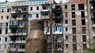 Photo of Жители Донбасса с 2014 года подали 840 жалоб против Украины в ЕСПЧ