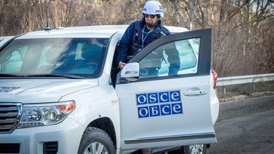 Photo of ОБСЕ эвакуируется из Луганска