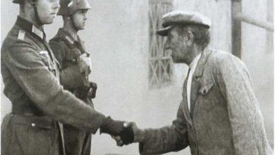 Photo of Как при немецкой оккупации