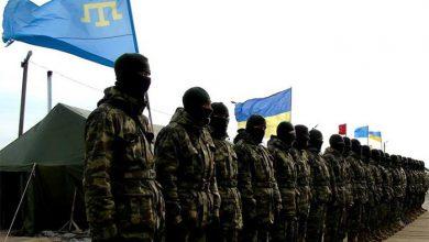 Photo of Киевские каратели разгромили базу меджлисовских карателей