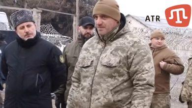 Photo of Киевских карателей заставили целовать друг друга в задницу