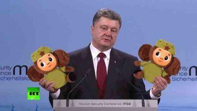 Photo of Порошенко мечется, как старая разведчица