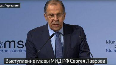 Photo of Россия не снимет санкции против ЕС до прекращения войны в Донбассе