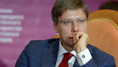 Photo of Тюрьма Латвия: мэру Риги запретили общаться в интернете на русском и английском языках