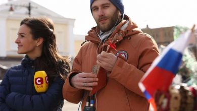 Photo of Крымские пенсионеры не нарадуются результатам референдума о присоединении к России